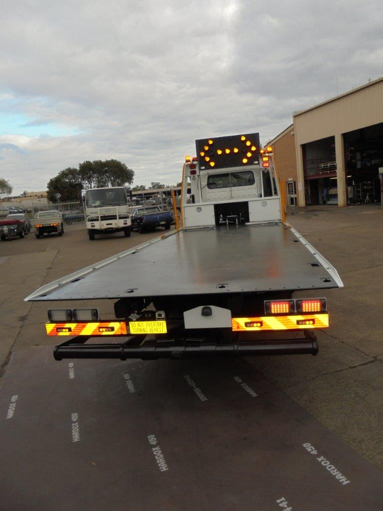 Tilttrays To Suit 11 000kg Gvm Trucks